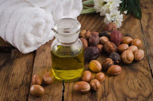 moroccan argan oil for hair